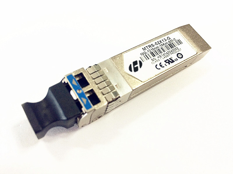 10G SFP+ Ethernet